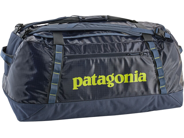 Patagonia Black Hole - Sac de voyage - 90l bleu